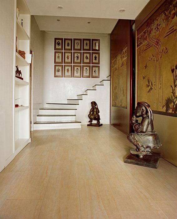 Tiles kaleido italux ceramiche for Carrelage 45x45 beige